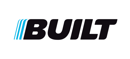 Built bars logo