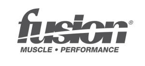 fusion muscle performance logo