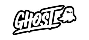 Ghost supplements logo