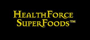 HealthForce SuperFoods logo