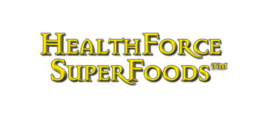 HealthForce SuperFoods logo