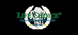 Life Choice medicine logo since 1986