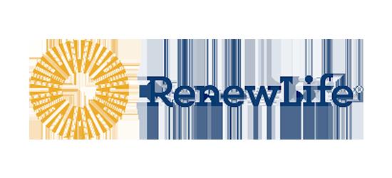 RenewLife logo