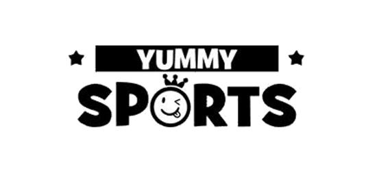Yummy Sports logo