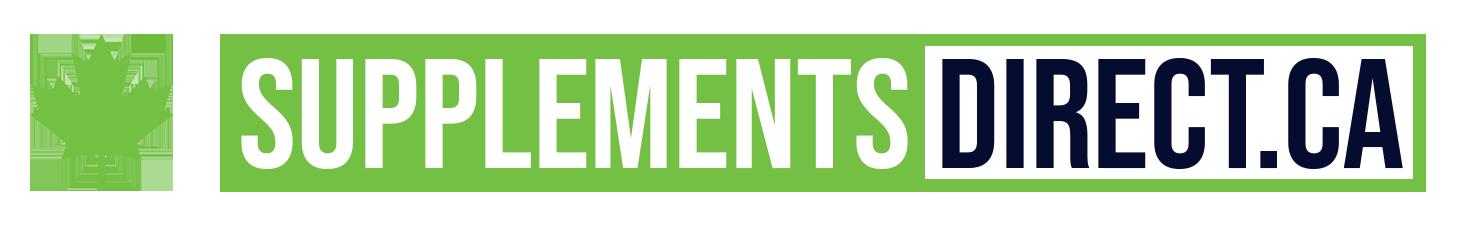 Canada Supplements | Supplements Direct